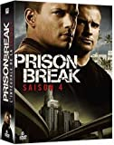 Prison Break, saison 4 - Coffret 6 DVD (22 épisodes)