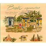 Bali  aquarelles