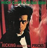 Kicking Against The Pricks [CD/DVD Combo]