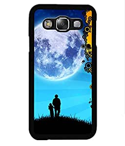 SAMSUNG E7 COVER CASE BY instyler