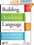 Building Academic Language: Meeting C...