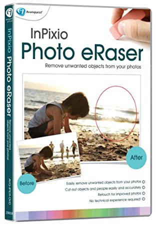 InPixio Photo eRaser (PC)