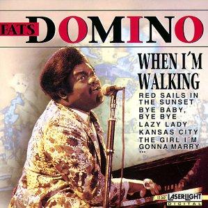 Fats Domino - I