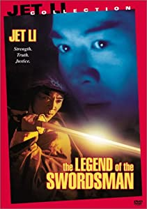 Legend of the Swordsman