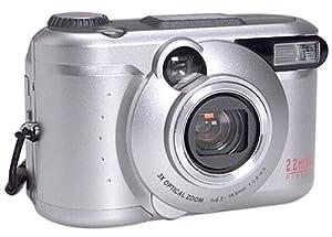 Toshiba PDR-M25 2MP Digital Camera  w/ 3x Optical Zoom