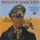 ドイツ軍歌 PANZER MARCHES