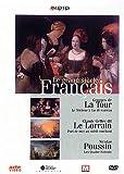 Le Grand siècle français : La Tour, Le Lorrain, Poussin | Jaubert, Alain (1940-....) - Réalisateur. Scénariste. Auteur du commentaire