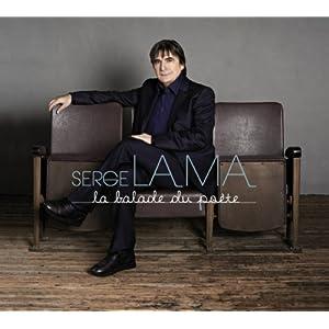 Serge Lama – La balade du poète (2 CD)
