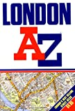 img - for London A-Z book / textbook / text book