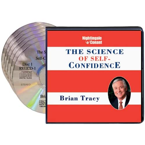 The Science of Self-Confidence: Brian Tracy: Amazon.com: Books