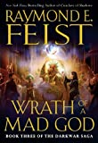 Wrath of a Mad God (Darkwar Saga Book 3)