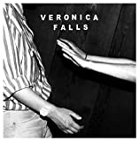 Waiting For Something To Happen [VINYL] Veronica Falls