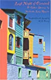 Last Night of Carnival and Other Stories (Leaping Dog Press Book)