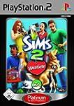 Die Sims 2: Haustiere [Platinum]
