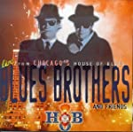 Blues Brothers & Friends: Live From H...