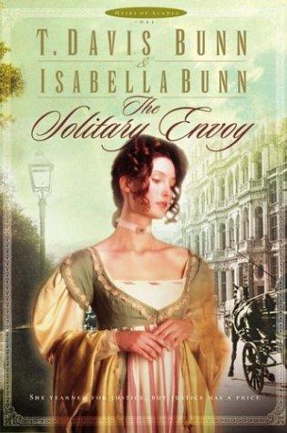 Image for The Solitary Envoy (Heirs of Acadia One)