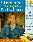 Linda McCartney Linda's Summer Kitchen