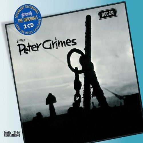 Peter Grimes net worth salary