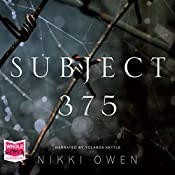 Subject 375 | Nikki Owen