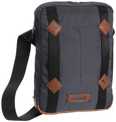 Puma Team Medium Bag, Sac à main - Gris (01)