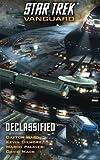 img - for Star Trek: Vanguard: Declassified book / textbook / text book
