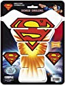 Lethal Threat Tank Protector - Superman Logo LT70071