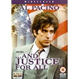 And Justice For All [DVD]by Al Pacino