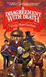 A Disagreement with Death (0441149243) by Gardner, Craig Shaw