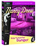 Nancy Drew: Stay Tuned for Danger