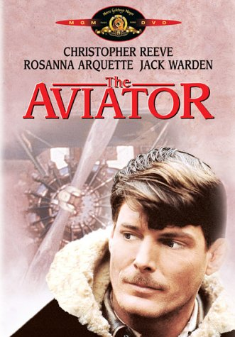 Aviator [DVD] [1985] [Region 1] [US Import] [NTSC]