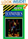 Economics (Cliffs Quick Review)