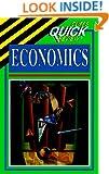 Economics (Cliffs Quick Review)