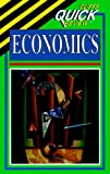 Economics (Cliffs Quick Review) (0822053241) by Duffy, John