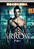 [DVD]ARROW / �A���[ <�t�@�[�X�g�E�V�[�Y��>Vol.1 [DVD]