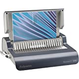 Fellowes Binding Machine Quasar E 500 Electric Comb with Starter Kit (5216901)
