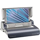 Fellowes Binding Machine Quasar E 500 Electric Comb with...