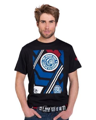 The Indian Face T-Shirt [Blu Navy]