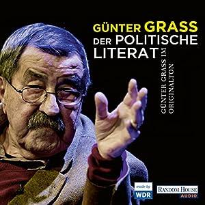 Der politische Literat Hörbuch