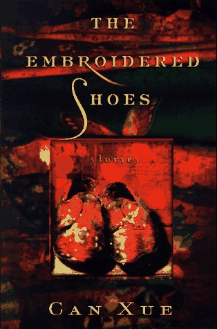 The Embroidered Shoes: Stories