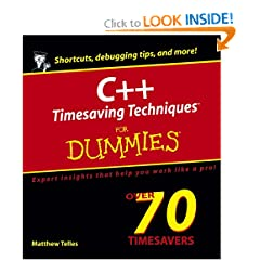 C++ Timesaving Techniques For Dummies E Book H33T 1981CamaroZ28 preview 0