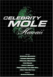 Celebrity Mole - Hawaii