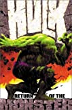 Incredible Hulk Vol. 1: Return of the Monster