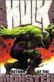 Incredible Hulk Volume 1: Return Of The Monster TPB: Return of the Monster v. 1 (Hulk (Paperback Marvel)) Bruce Jones
