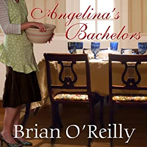 Angelina's Bachelors Audiobook
