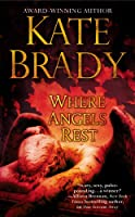 Where Angels Rest: Number 1 in series (The Mann Family)