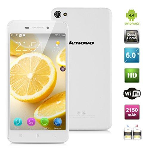 Lenovo-S60-w-4G-SmartPhone-Dbloqu-50-Pouce-IPS-HD-1280720-Pixels-Android-44-12GHz-Quad-Cores-Snapdragon-410MSM8916-RAM-2GB-8GB-ROM-Double-SIM-Double-Camra-130MP-50MP-GPS-WIFI-pour-plupart-Oprateur-Eur