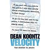 Velocityby Dean Koontz