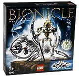 LEGO Bionicle 8596: Takanuva