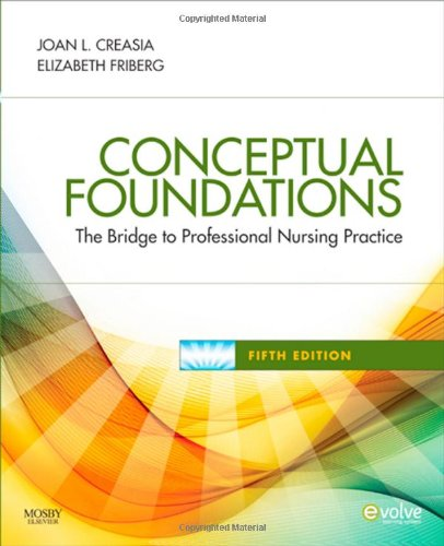 Conceptual Foundations: The Bridge to Professional...