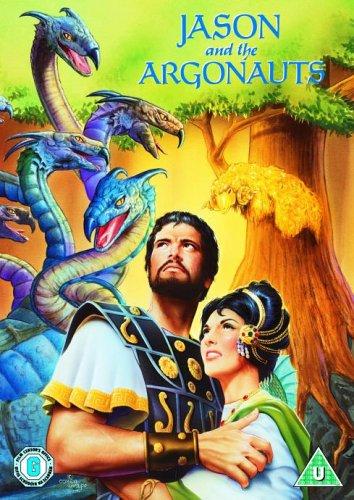 Jason and the Argonauts / Ясон и аргонавты (1963)